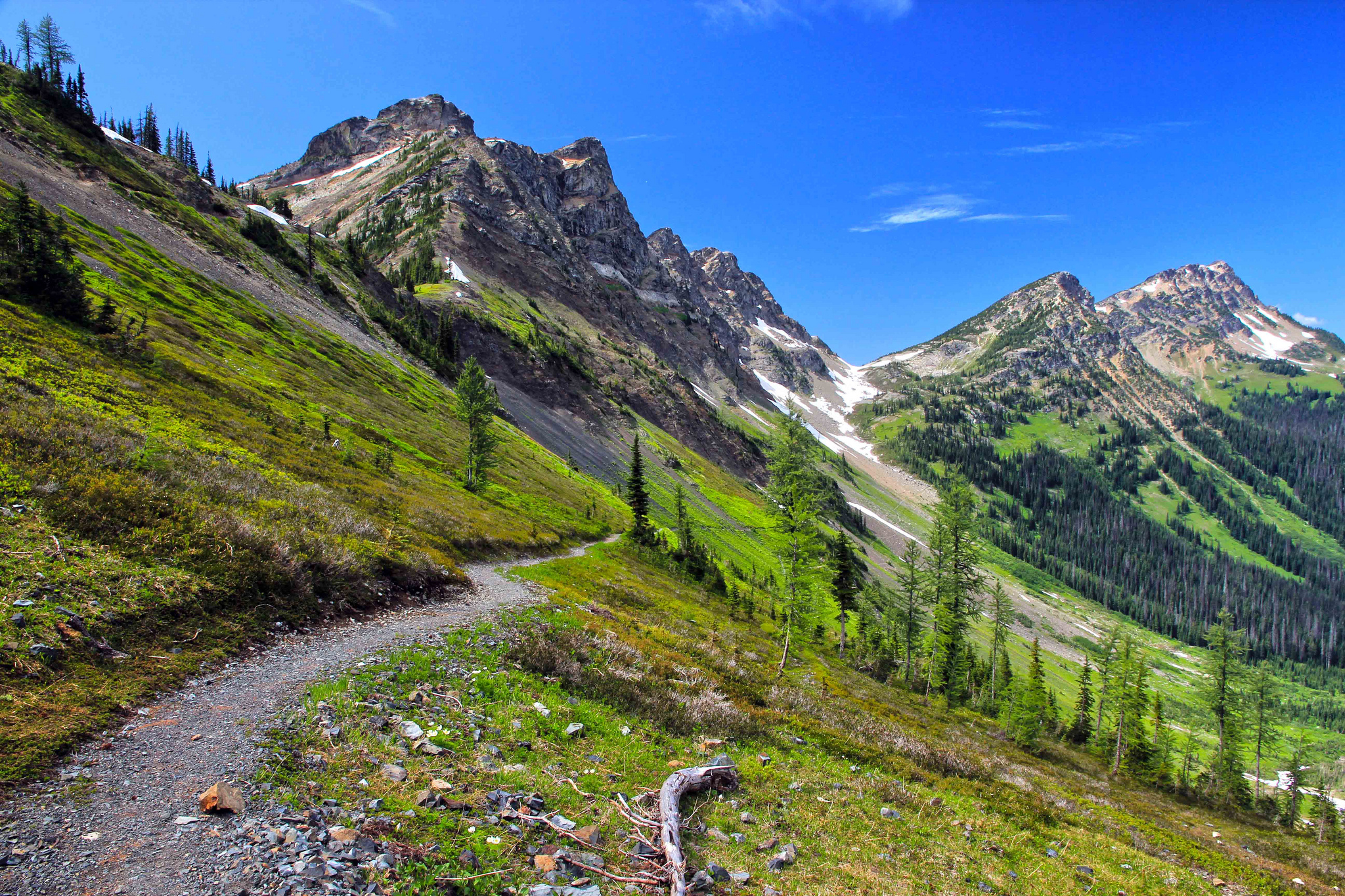 Protecting The Path How Lwcf Preserves The Pacific Crest Trail Center For Western Priorities